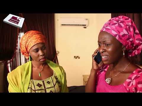 Download FATIMA KO ZAHRA 3&4 LATEST NIGERIAN HAUSA FILM