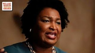 Votes In Georgia Are Still Being Counted, Stacey Abrams 17k Votes Away From Forcing A Runoff