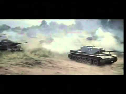 Soviet movie called battle for Moscow