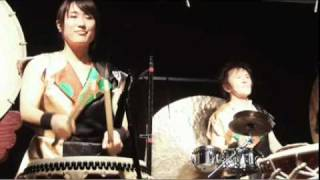 JOJI HIROTA & HITEN RYU DAIKO (Trailer)