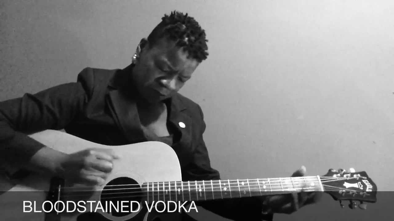 video: Bloodstained Vodka