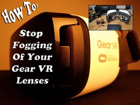 samsung gear vr cooling fan how to deal with samsung gear vr