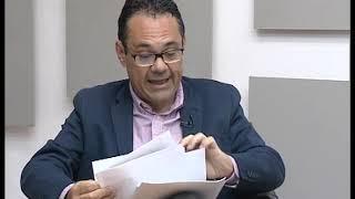 Entrevista a Edelmiro García - Candidato del PP en Santa Úrsula