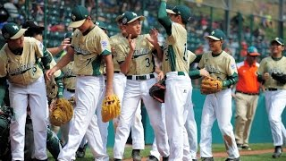 Little League World Series 2016: Times, TV schedule, online streaming for Championship Sunday