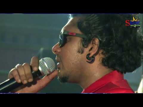 Bulaya hindi song -  Mahinda Silva With Super Stars Live In Kuwait