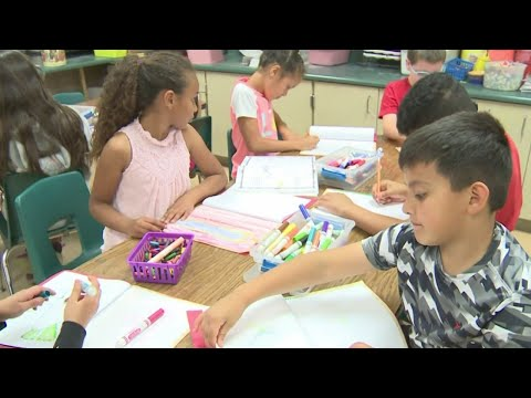 Fuentes Elementary in Kyle turning into fine arts-focused school