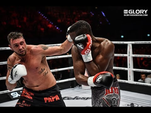 GLORY Redemption: Michael Duut vs. Danyo Ilunga - FULL FIGHT