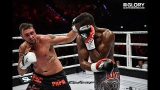 GLORY Redemption: Michael Duut vs. Danyo Ilunga - FULL FIGHT