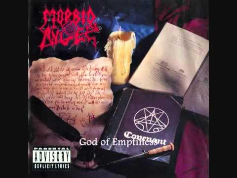 Top 10 Heaviest Morbid Angel Songs