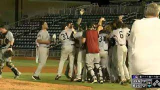 Generals claim Southern League title