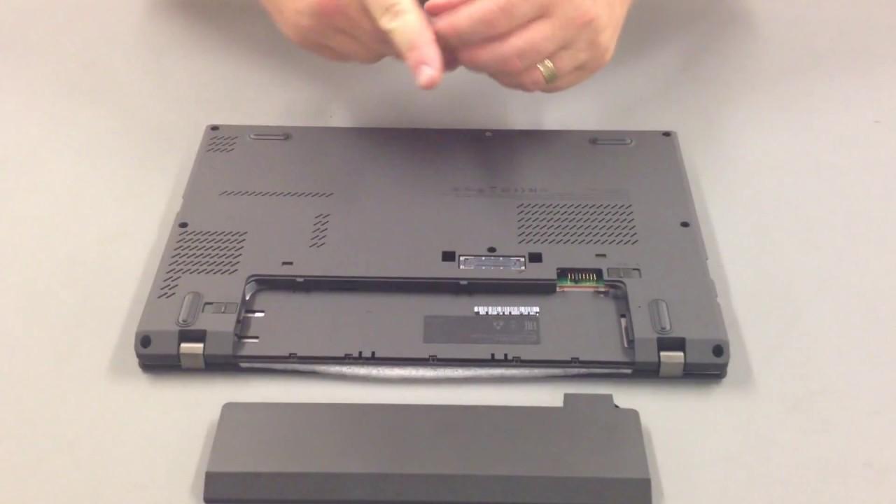 Bios Reset Lenovo X240