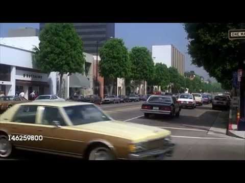 Los Angeles The 70s