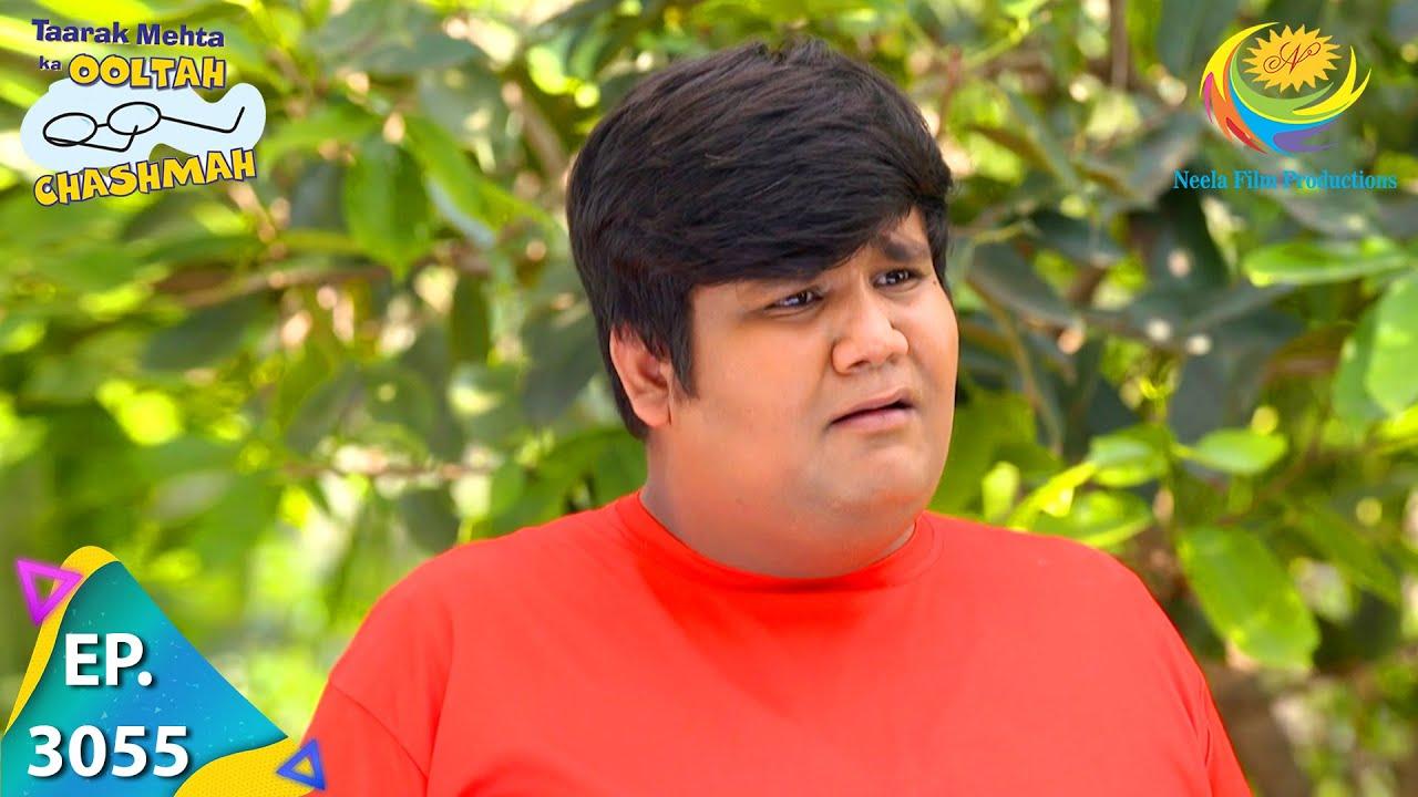 Download Taarak Mehta Ka Ooltah Chashmah - Ep 3055 - Full Episode - 10th December 2020