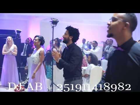 Best Group Dance By DJ AB Panda & Micky's Wedding thumbnail