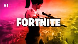 Top 5 Best Fortnite intros (free download)