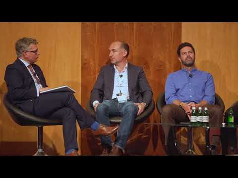 Healthcare & Wellbeing Forum (Panel)  @Everything IoT Global Leadership Summit 2017