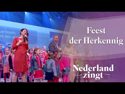 Nederland Zingt: Feest der herkenning