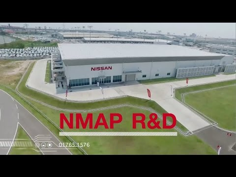 Nissan Motor Asia Pacific, R&D recruiting