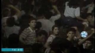 SODA STEREO JUEGOS DE SEDUCCION BADIA & CIA 1988