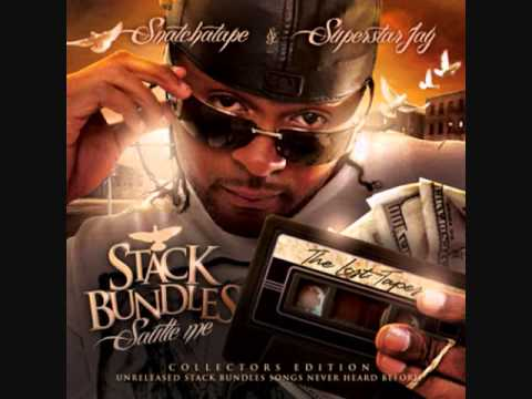 Stack Bundles - Dirt On A Record (Salute Me:The Lost Tapes Mixtape)