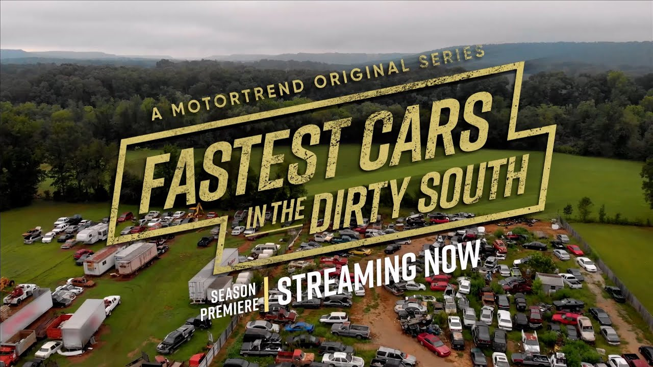 Fastest Cars In The Dirty South | Season 2 Premiere - Grudge Racing! | MotorTrend
