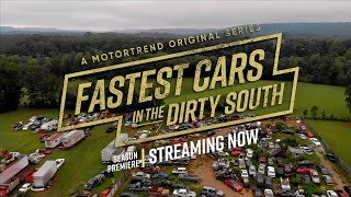 homepage tile video photo for Fastest Cars In The Dirty South   Season 2 Premiere - Grudge Racing!   MotorTrend
