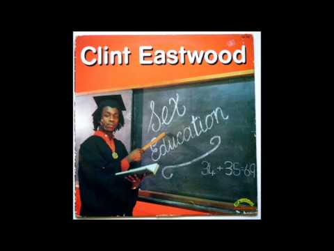 Clint Eastwood - Sex Education - Brotherman 2.4