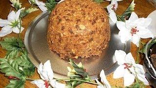 Figgy Pudding!