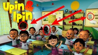 Video INILAH Kisah Misteri Dibalik Kartun Upin Ipin download MP3, 3GP, MP4, WEBM, AVI, FLV Juni 2017