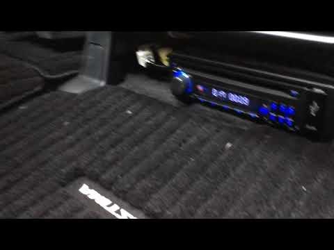 Multi-region DVD player for your car in Tokyo Japan - Mick Lay Motors