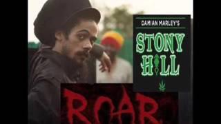 Damian Marley - Roar Fi A Cause (R.O.A.R) Stony Hill Album 2017 [Bass Boosted]
