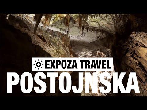 Postojnska (Slovenia) Vacation Travel Video Guide