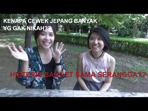 TENTANG ORANG JEPANG Ft.YUKI JADE