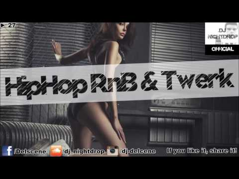 ► 27 | Hip Hop Black RnB Party Hype Trap & Twerk Club Mashup Mix 2016 | by DJ Nightdrop