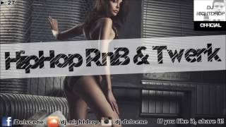 ► 27 | Hip Hop Black RnB Party Hype Trap & Twerk Club Mashup Mix 2016 | by DJ Nightdrop
