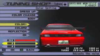 Beginner Tuning & Car Selection (Tokyo Xtreme Racer 3)