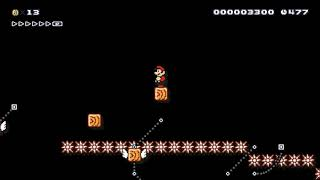 Skipping Stone Stronghold: Beating Super Mario Maker