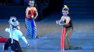 Ramayana Ballet Prambanan [ Family Gathering PT Widatra Bhakti | Jogja 29 Juni - 1 Juli 2013 ] #3