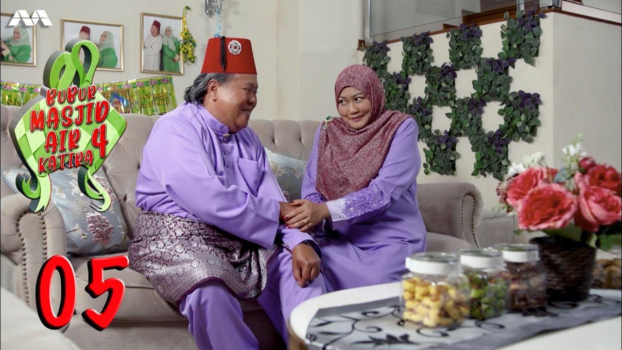 Download Bubur Masjid Air Katira S4 EP5 (FINALE)