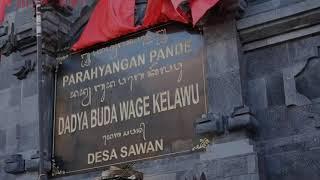 Download Rangkuman Upacara Melaspas dan Ngenteg Linggih Merajan Buda Wage Kelawu Desa Sawan Mp3