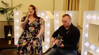 Shackles - Mary Mary - Acoustic Cover - Bird & the Bad Man Acoustic Duo
