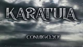 KARATULA -NUEVO DISCO 2019 COMPLETO- CONMIGO... YO!