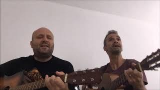 Hele bi gel - Pinhani (Cover - Kağan Teoman & Cenk Bayramoğlu)