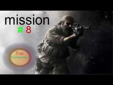 Medal Of Honor Mission 8 Gameplay