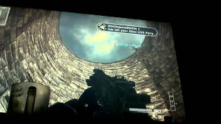 me down the well seatown mw3 lol