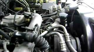 1995 Chevrolet Suburban 6.5 turbo diesel 2500