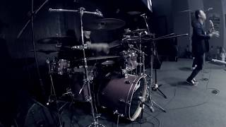 Dia Raja (True Worshiper) - Drum Cam - Psalm 21