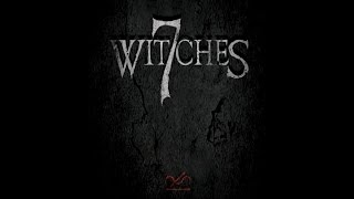 7 ведьм / 7 Witches (2017) - Трейлер | WSM