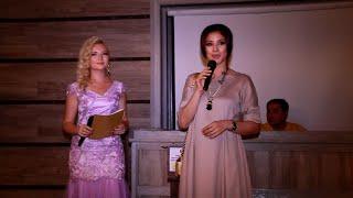 Shymkent Art & Fashion Space 2016