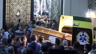 видео Жертвами терактов в Египте в Вербное воскресенье стали 44 человека